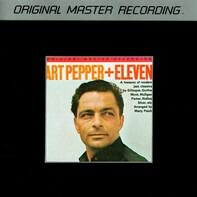 Art Pepper - Art Pepper + Eleven (Modern Jazz Classics)