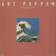 Art Pepper - Art Pepper Plays Shorty Rogers & Others