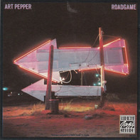 Art Pepper - Roadgame