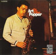 Art Pepper - ...The Way It Was!