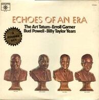 Art Tatum - Erroll Garner - Bud Powell - Billy Taylor - The Art Tatum - Erroll Garner - Bud Powell - Billy Taylor Years