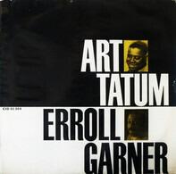 Art Tatum - Erroll Garner - Art Tatum - Erroll Garner