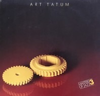 Art Tatum - Art Tatum  Masters Of Jazz 3