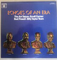 Art Tatum / Erroll Garner / Bud Powell / Billy Taylor - The Art Tatum - Errol Garner - Bud Powell - Billy Taylor Years