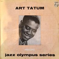 Art Tatum - Jazz Olympus Series