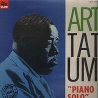 Art Tatum - Piano Solo