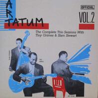 Art Tatum Trio - The Complete Trio Sessions With Tiny Grimes & Slam Stewart Vol. 2