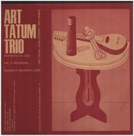 Art Tatum Trio - Footnotes To Jazz Vol. 2: Rehearsal