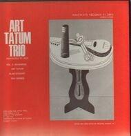 Art Tatum Trio - Footnotes To Jazz: Vol.2 Rehearsal