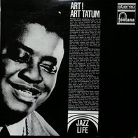 Art Tatum - Art!