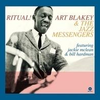Art & The Jazz Me Blakey - Ritual (ft. Jackie..