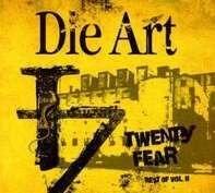 Art - Twenty Fear/Best of 2