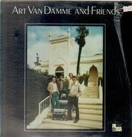 Art Van Damme - Art Van Damme and Friends