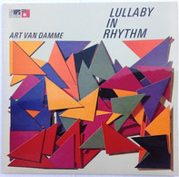 Art Van Damme - Lullaby In Rhythm