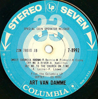 Art Van Damme - Septet