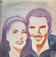 Art and Dotty Todd - Chanson D'Amour