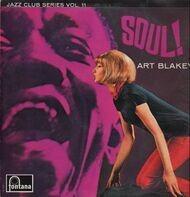 Art Blakey - Soul!