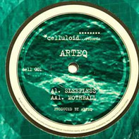 Arteq - Sleepless / Mothball