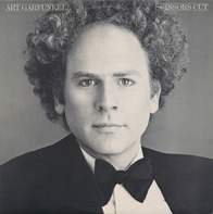 Art Garfunkel - Scissors Cut