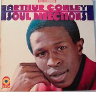 Arthur Conley - Soul Directions