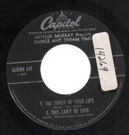 Arthur Murray - Dance And Dream Time