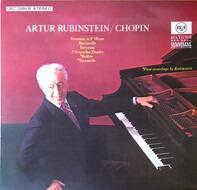 Chopin - Artur Rubinstein - Chopin