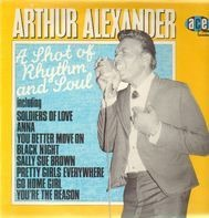 Arthur Alexander - A Shot Of Rhythm And Soul