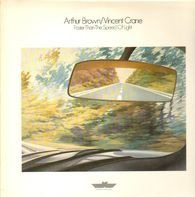 Arthur Brown, Vincent Crane - Faster Than the Speed of Light