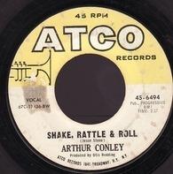 Arthur Conley - Shake, Rattle & Roll