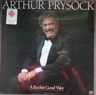 Arthur Prysock - A Rockin' Good Way