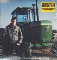 Arthur Russell - Springfield