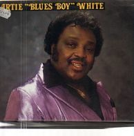 Artie 'Blues Boy' White - Nothing Takes the Place of You