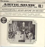 Artie Shaw And His Orchestra - (1937-38) Vol.1
