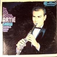 Artie Shaw - Artie Shaw Swings Show Tunes