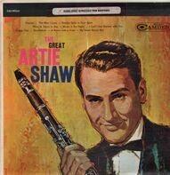 Artie Shaw - The Great Artie Shaw