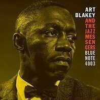 Art & Jazz Messengers Blakey - Moanin'