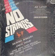 Art Lund, Beverly Todd, Hy Hazell - No Strings