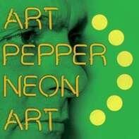 ART PEPPER - NEON ART 3