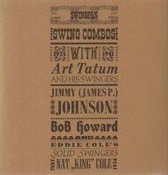 Art Tatum, Jimmy Johnson, Bob Howard - Swing Combos