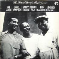 Art Tatum / Red Callender / Jo Jones - The Tatum Group Masterpieces