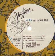 Art Tatum Trio - Flying Home EP