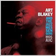 Art & The Jazz Me Blakey - Mosaic