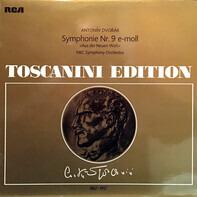Dvořák - Symphonie Nr. 9 E-Moll • »Aus Der Neuen Welt«