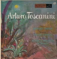 Arturo Toscanini - Schubert, Schumann, Beethoven