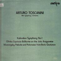 Arturo Toscanini - The NBC Symphony Orchestra