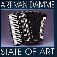 Art Van Damme - State of Art
