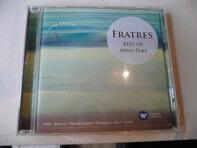 Arvo Pärt - Fratres  Best Of Arvo Pärt