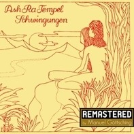 Ash RA Tempel - Schwingungen