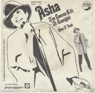 Asha Puthli - I'm Gonna Kill It Tonight