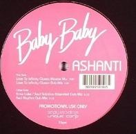 Ashanti - Baby Baby